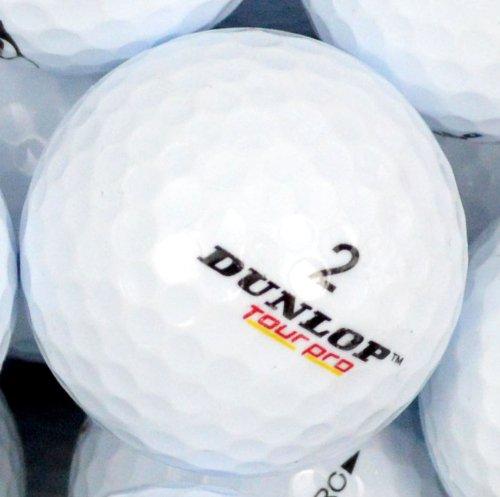 Dunlop Lake Ball