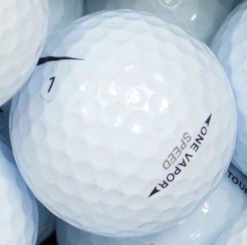 Nike One Lake Balls