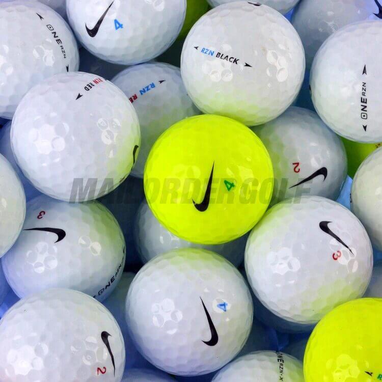 Nike RZN Lake Balls