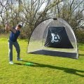 Links Choice Golf Driving Net Golfer