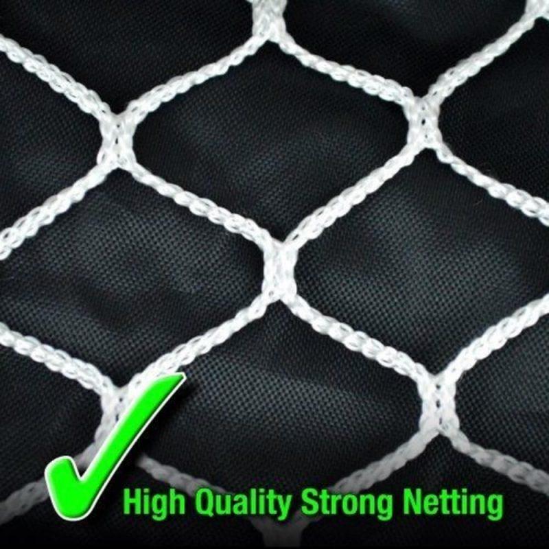 Links Choice Golf Driving Net Quality
