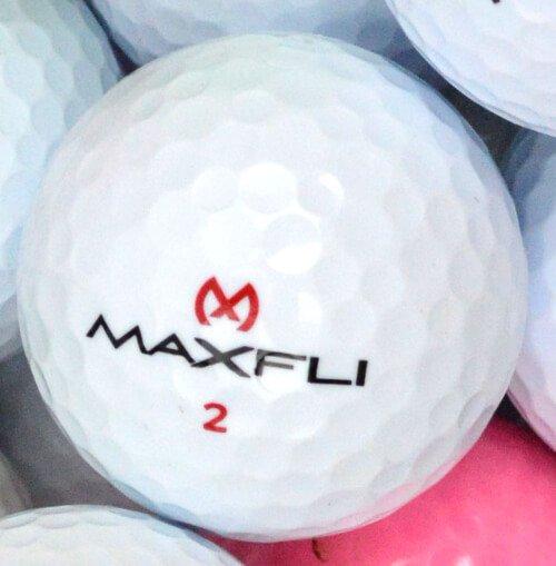 Maxfli Lake Ball