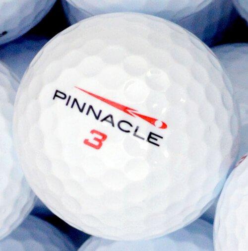 Pinnacle Lake Ball