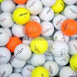 Pinnacle Lake Balls