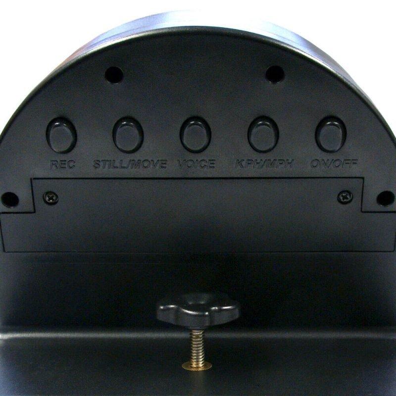 Supido Sports Speed Radar Buttons