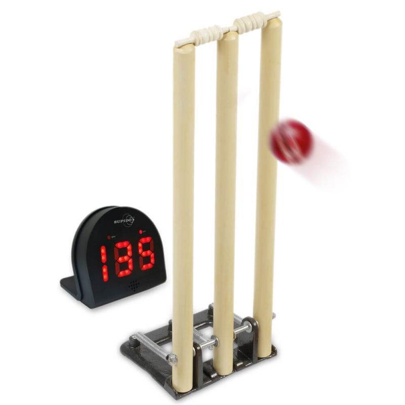 Supido Sports Speed Radar Cricket