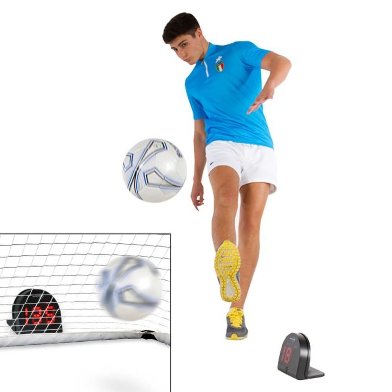 Supido Sports Speed Radar Football