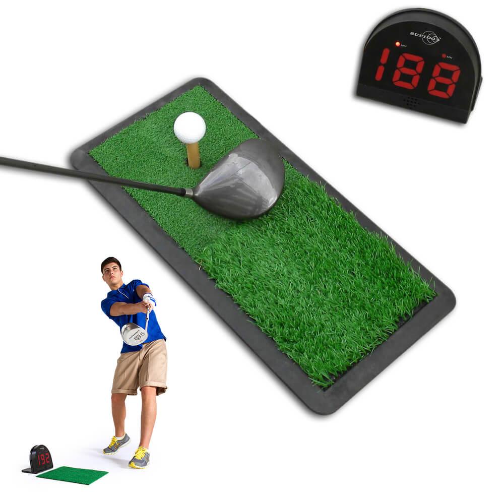 Supido Sports Speed Radar Golf