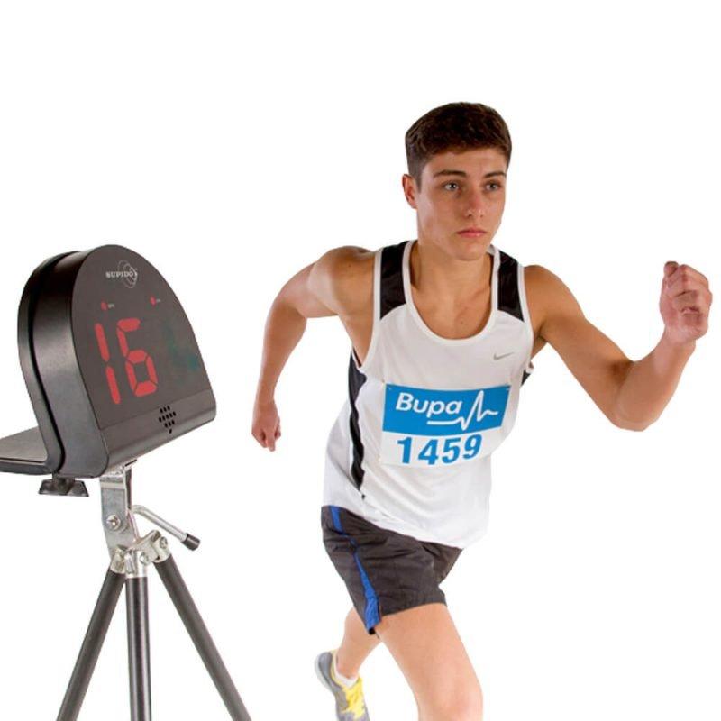 Supido Sports Speed Radar Running