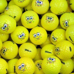 Wilson SpongeBob