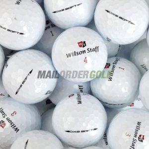 Wilson Staff DX2 Soft