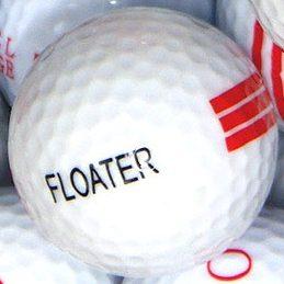 Floater Range Ball
