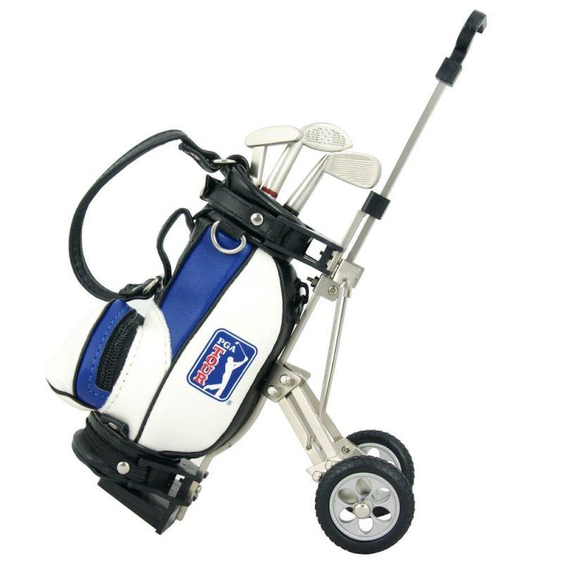 Golf Bag & Cart Pen Holder
