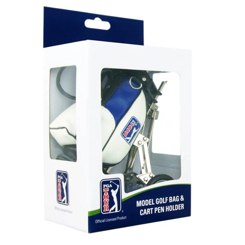 Golf Bag & Cart Pen Holder Packaging