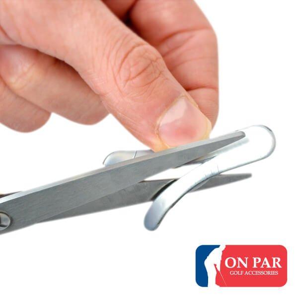 Lead Tape Cutting