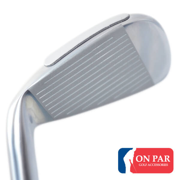 Lead Tape Irons