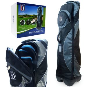 PGA TOUR Protective Golf Bag Travel Case