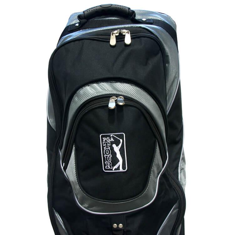PGA TOUR Protective Golf Bag Travel Case Top