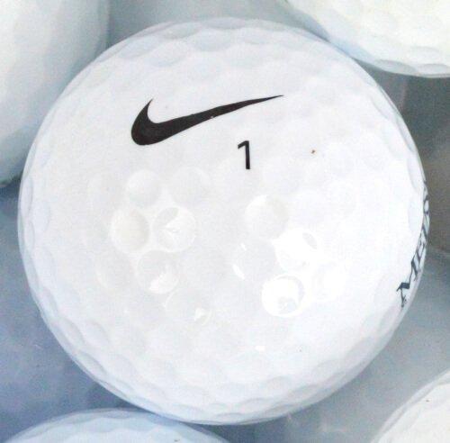 Nike Lake Ball
