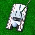 PGA TOUR 4-Sight Golf Putting Mirror Grass