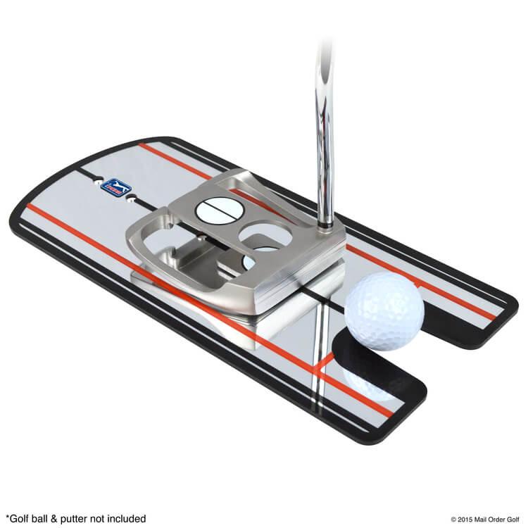 PGA TOUR 4-Sight Golf Putting Mirror