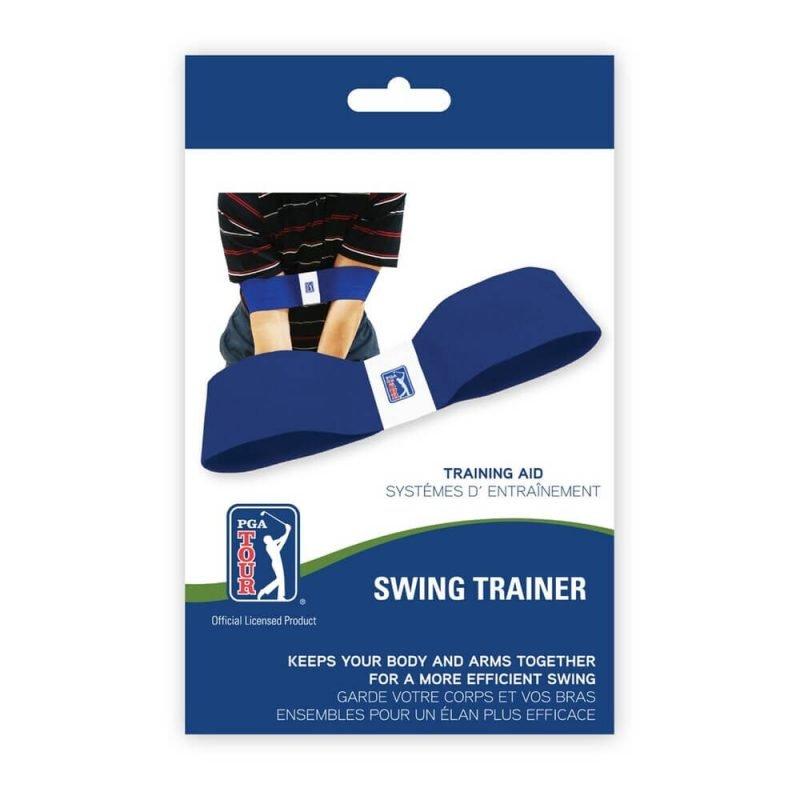 PGA TOUR Swing Trainer Packaging