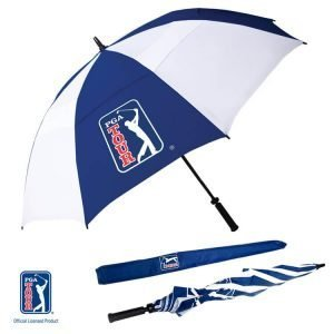 PGA TOUR Golf Umbrella Windproof Hero