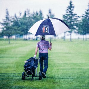 PGA TOUR Golf Umbrella Windproof Lifestyle