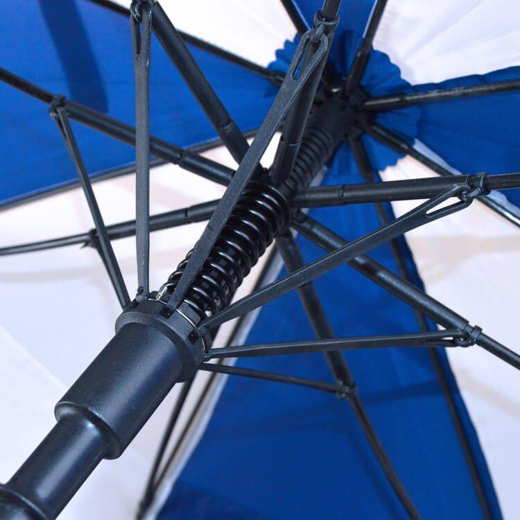 PGA TOUR Golf Umbrella Windproof Mechanism