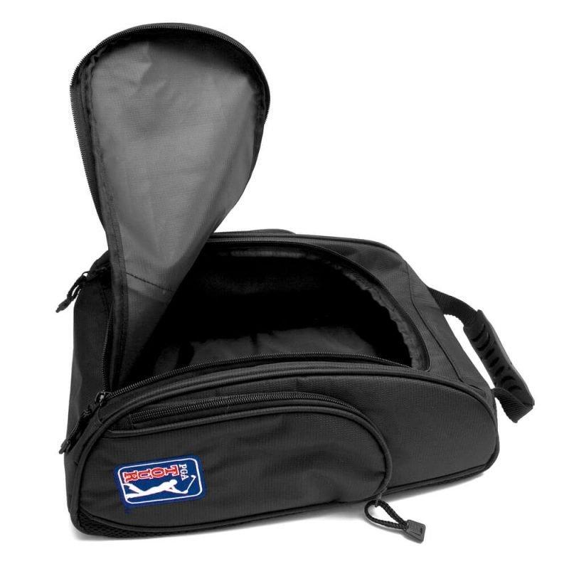 PGA TOUR Shoe Bag Unzipped