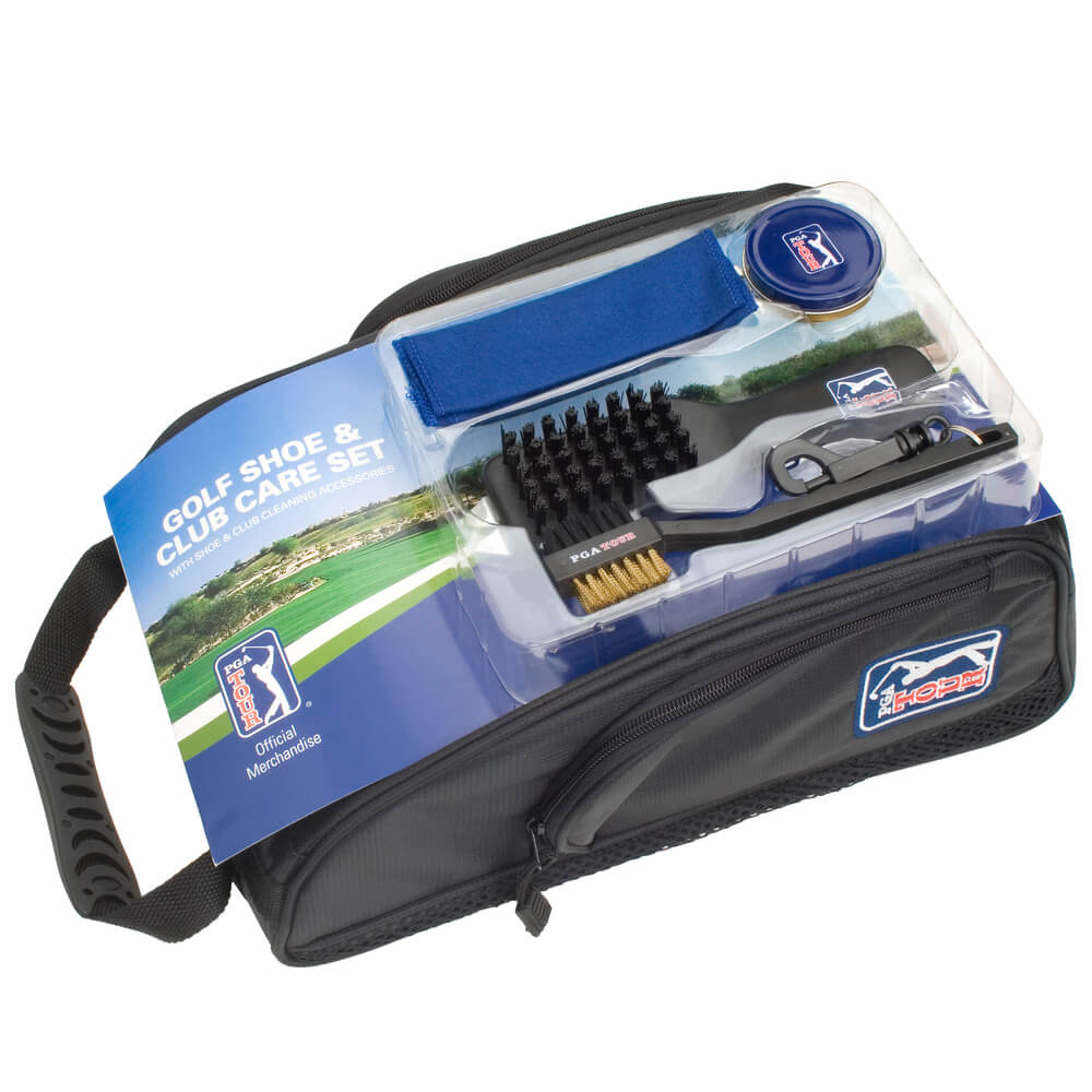 PGA TOUR Shoe Bag