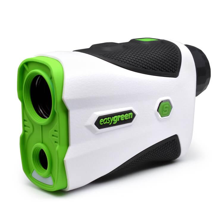 Easygreen OLED Pro Rangefinder Hero shot on a white background