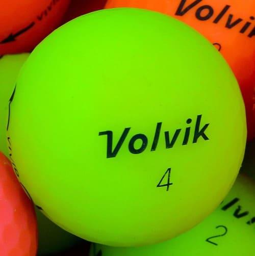 Volvik Vivid Lake Ball