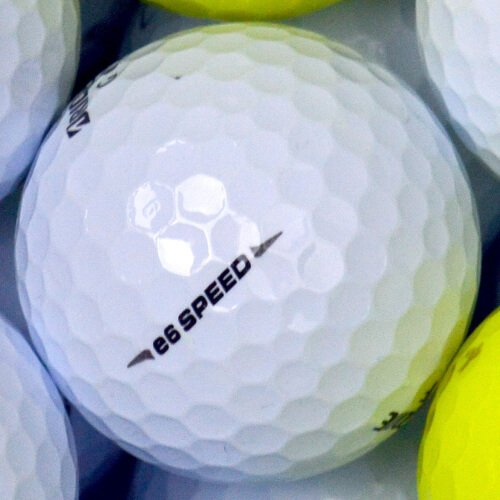 Bridgestone E6 Speed Lake Ball