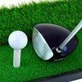 PGA TOUR Launch Pad Pro 2 In 1 Mat Driver