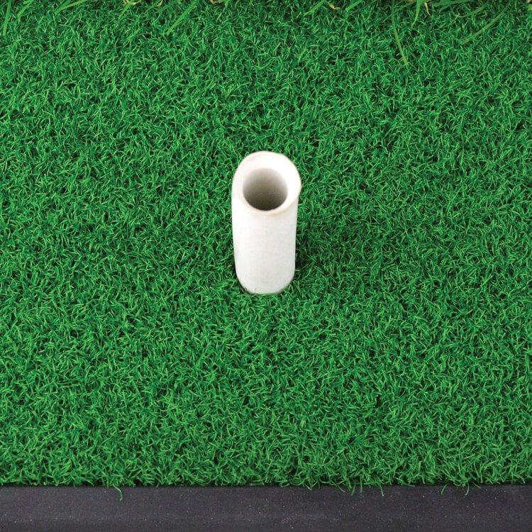 PGA TOUR Launch Pad Pro 2 In 1 Mat Tee