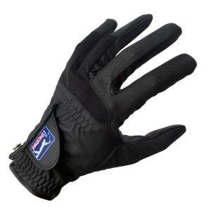 PGA Tour All Weather Golf Glove Back