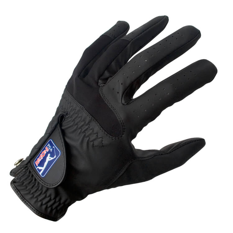 PGA Tour All Weather Golf Glove Back