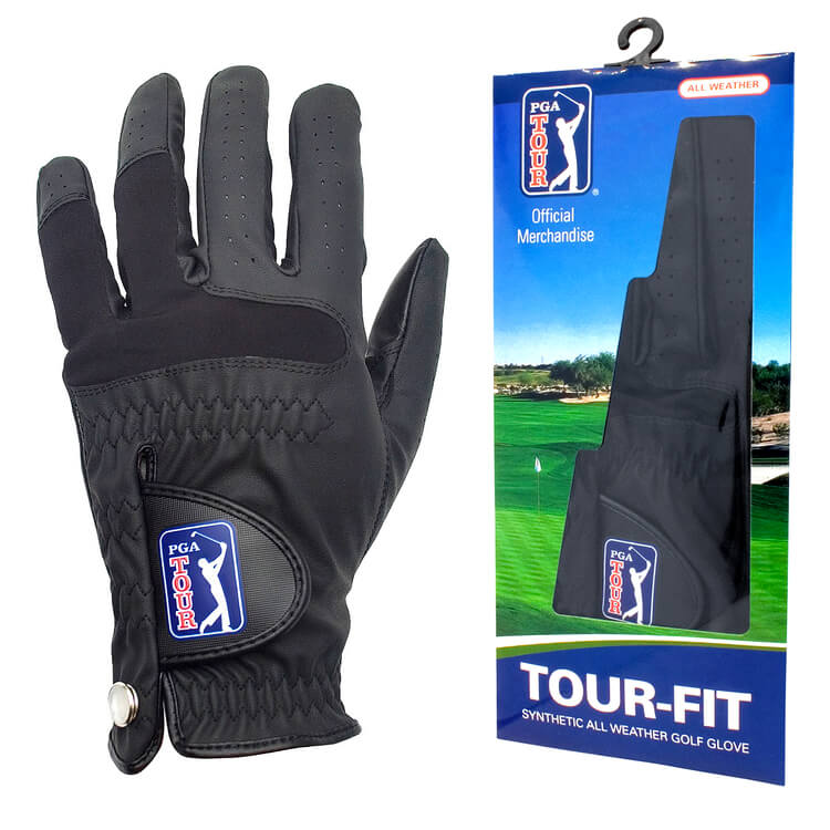 PGA Tour All Weather Golf Glove M/L Hero