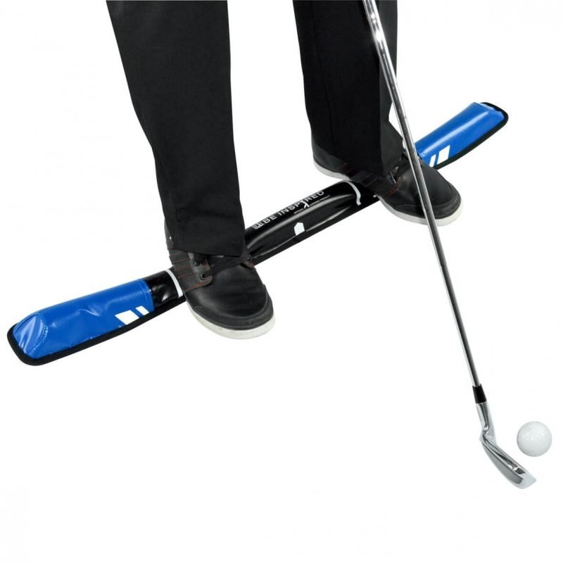 PGA Tour Balance Bar Golfer