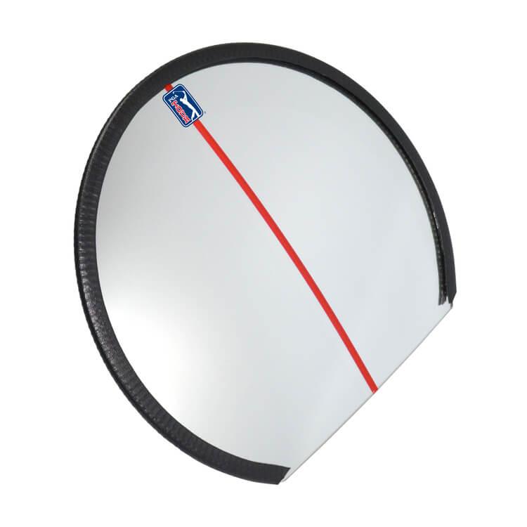 PGA TOUR Golf Swing Mirror