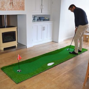St Andrews Putting Green at Home