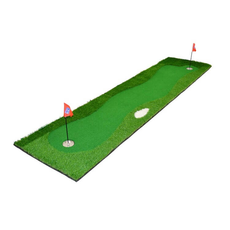 St Andrews Golf Putting Mat