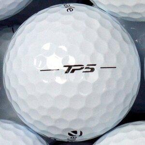 TaylorMade TP5 Lake Ball