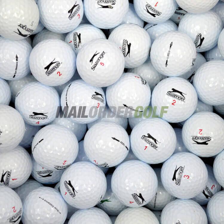 Slazenger Lake Balls