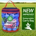 50 Ball Bag - Fully Biodegradable Practice New Improved