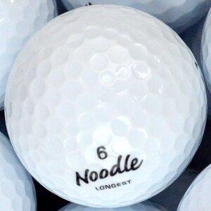Maxfli Noodle Lake Ball