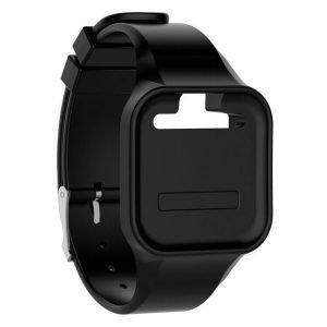 GOLFBUDDY GPS Wrist Strap Black