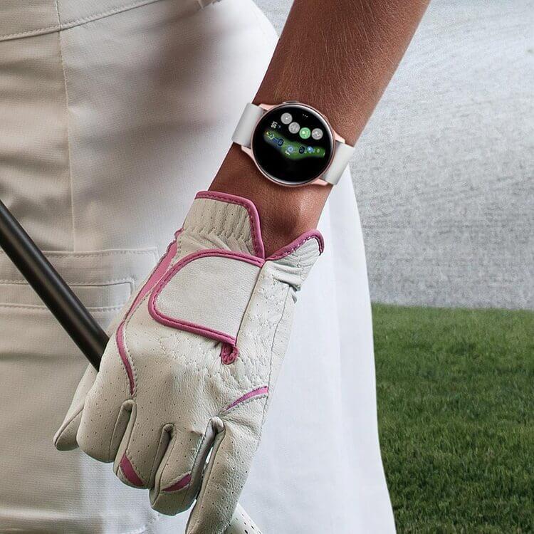 Samsung Galaxy Watch Active2 Golf Edition 40mm Lifestyle