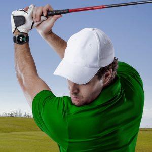 Samsung Galaxy Watch Active2 Golf Edition 44mm Lifestyle